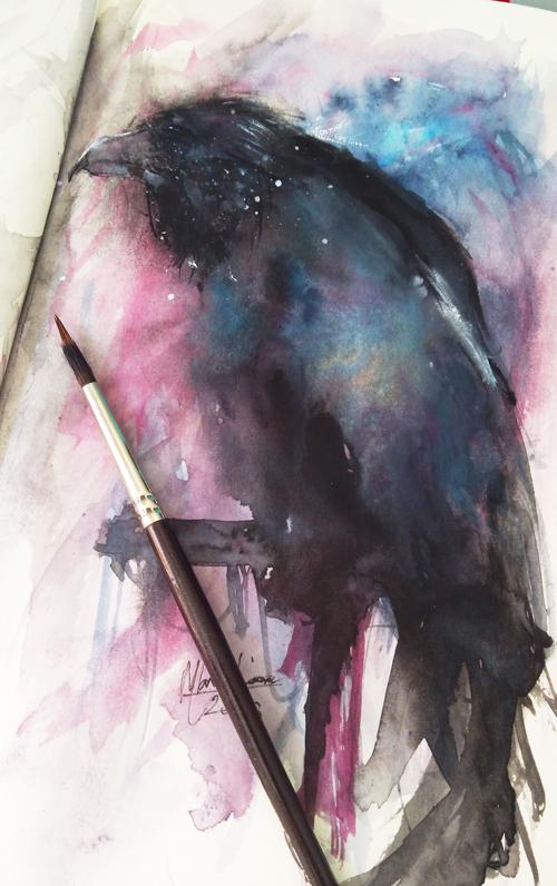 crow-andremangabeira