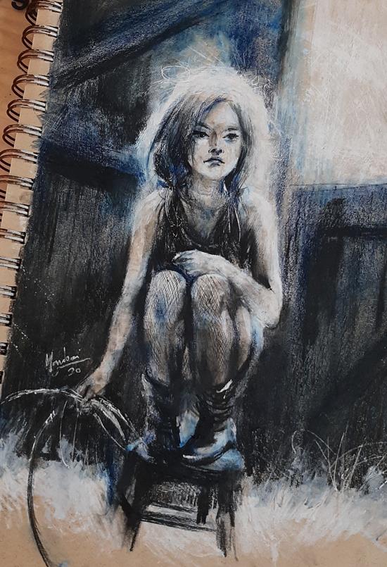light-girl